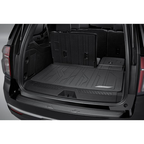 2021 Suburban Integrated Cargo Liner in Colors