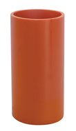 50mm Electrical PVC Heavy Duty Orange Slip Coupling