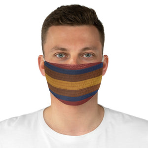 VINTAGE TEAM KENTUCKY FACE MASK