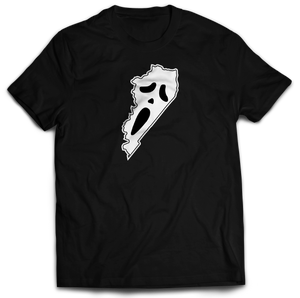 SCREAM-TUCKY TSHIRT