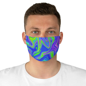 NEON HYDRO DIP FACE MASK