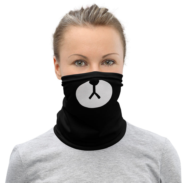 BEAR NECESSITIES NECK GAITER