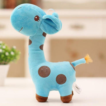 Adorable Giraffe Toy