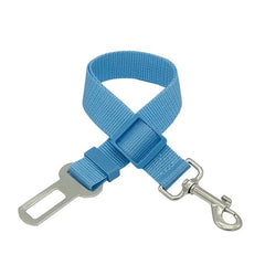 Colorful Car Seat Belt for Pooches - FarmCityPets