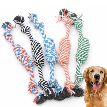 Dog Rope Knot Toy (24CM)