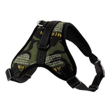 Durable Quick Release Harness