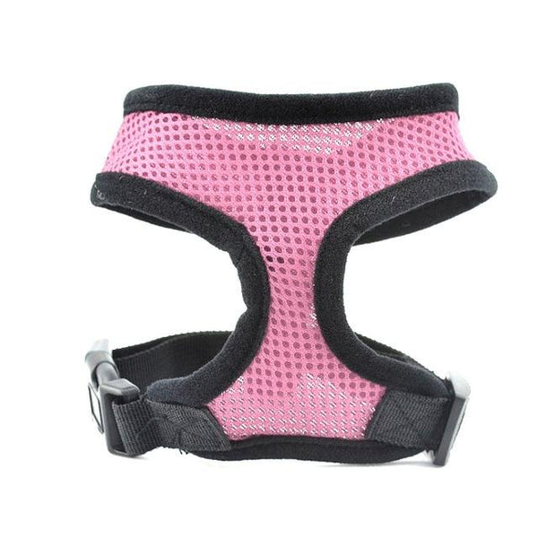 Easy Breezy Breathable Harness - FarmCityPets