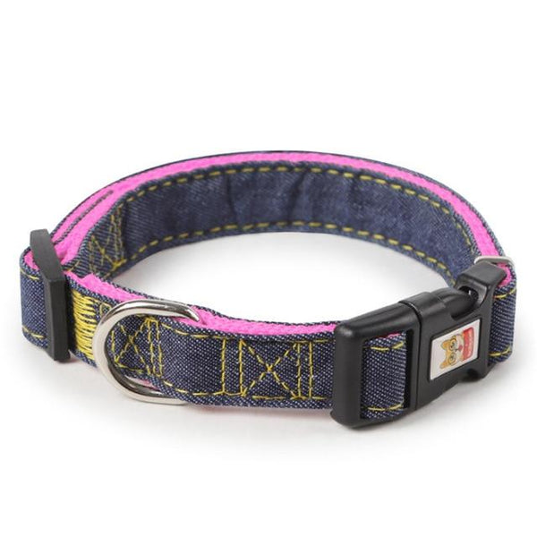Fashion Cowboy Collar Range - FarmCityPets