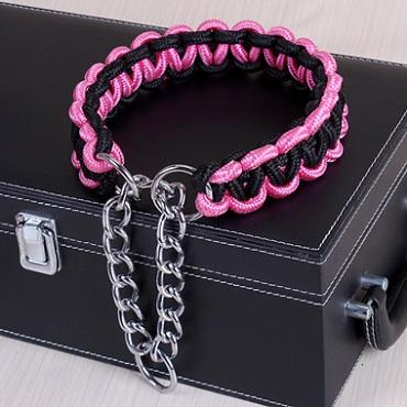 Lovely Colors Luxury Dog Collar - FarmCityPets