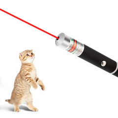 Magic Cat Laser Pointer - FarmCityPets