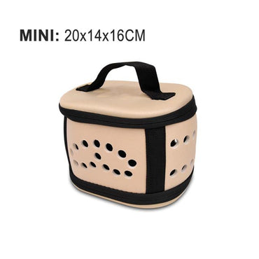 Mini Fold-Up Fashion Pod Carrier