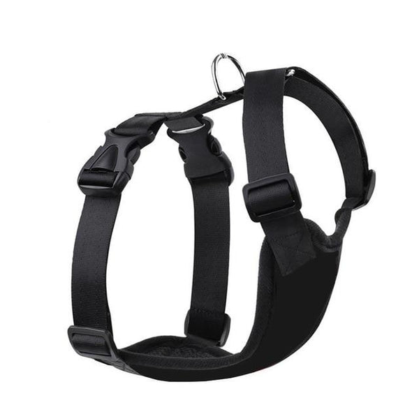Padded Chest Harness - FarmCityPets