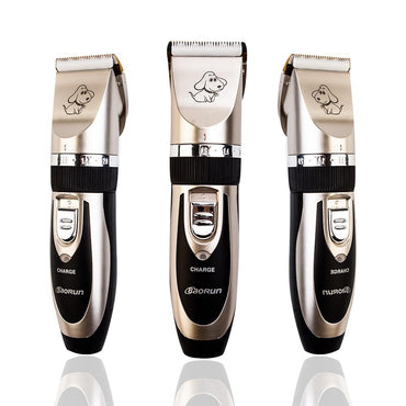 Quality Wireless Pet Clippers