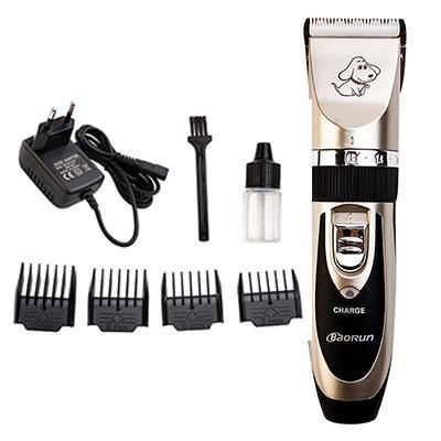 Quality Wireless Pet Clippers - FarmCityPets