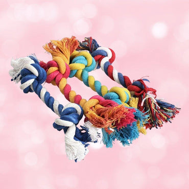 Rope Toy (COLOR SURPRISE!)
