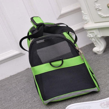 Safety Style Carrier Bag