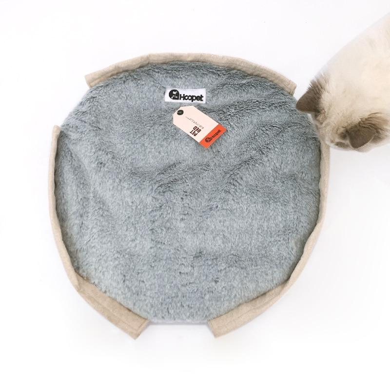 Sweet Kitty Play Lounger Sweet Kitty Play Lounger FarmCityPets Apricot Mat M