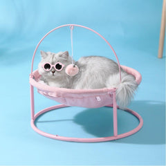 Sweet Kitty Play Lounger - Farm City Pets