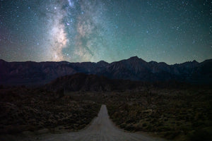 Astrophotography Presets for Lightroom - Galactic View