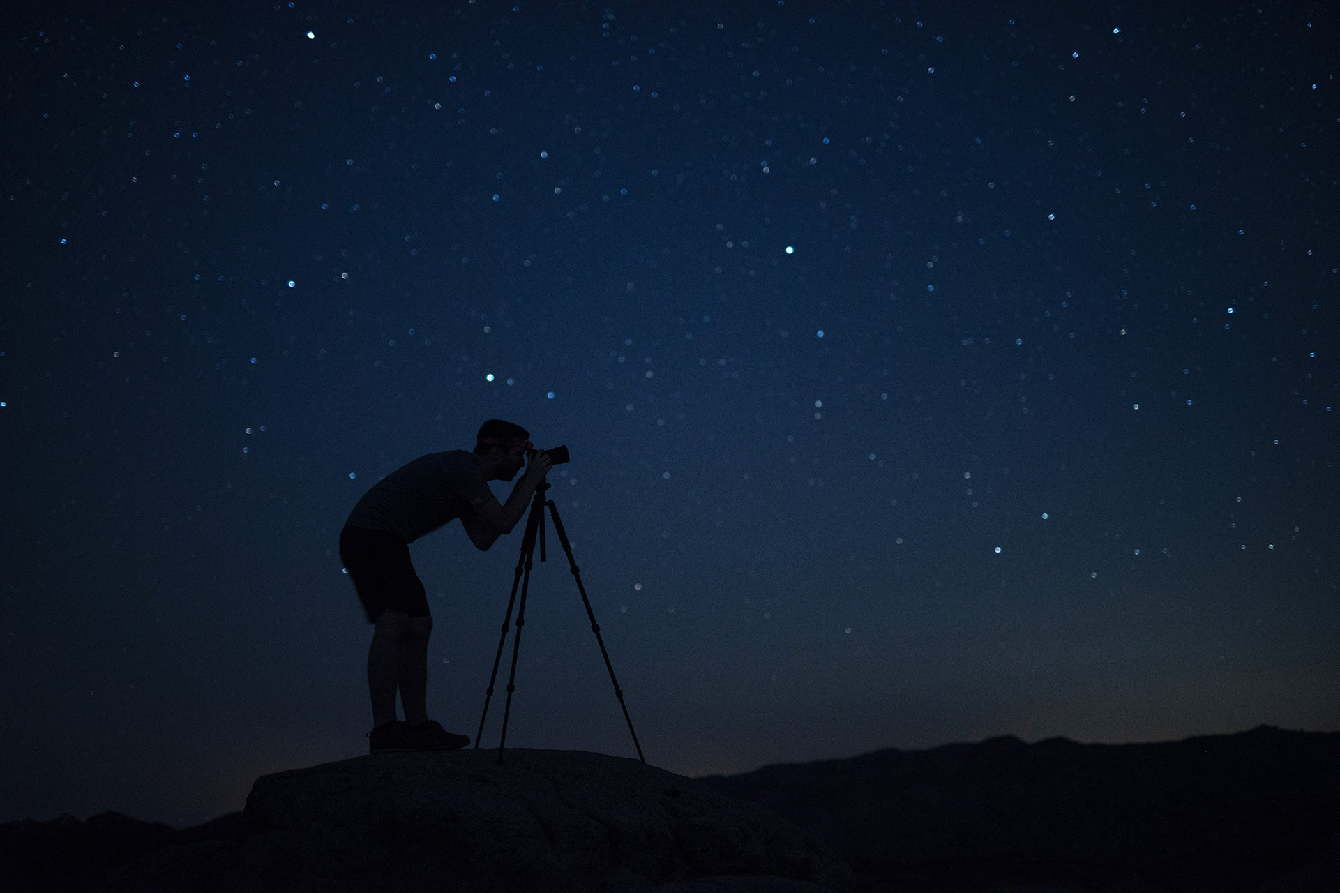 Learn Astrophotography - Private 1 on 1 Online Workshop