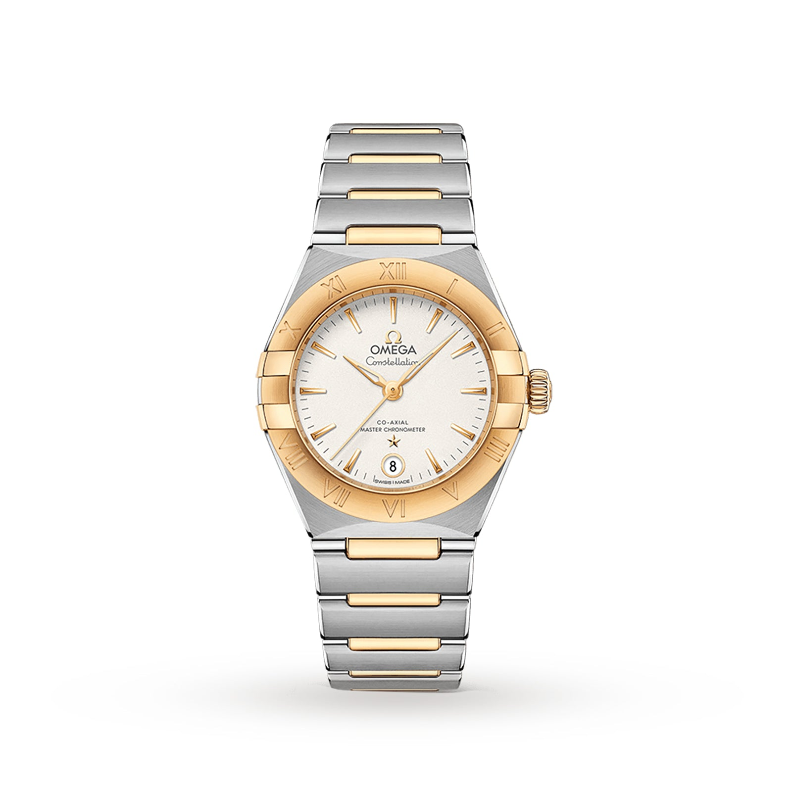 Omega Constellation Manhattan Co‑Axial Master Chronometer 29 mm