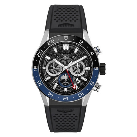 TAG Heuer Carrera Mens Watch CBG2A1Z.FT6157