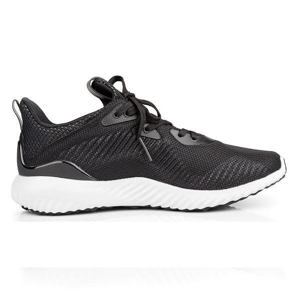 Black Sports Trainers
