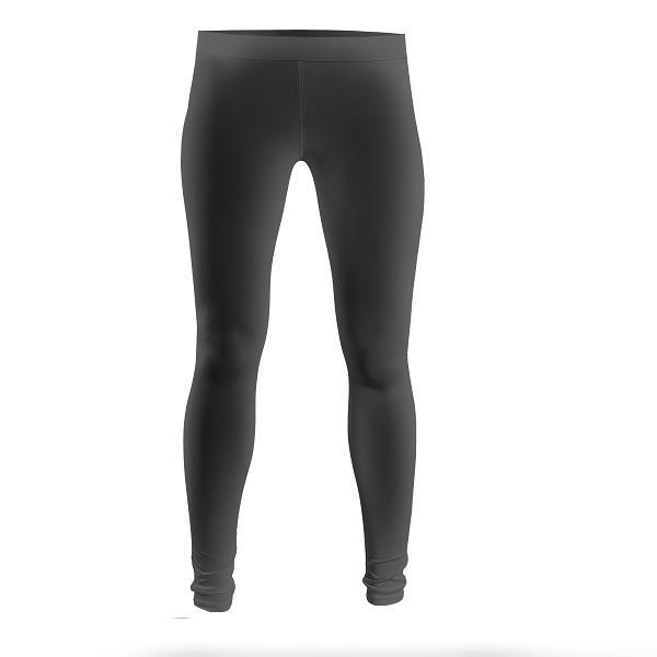 Activewear Leggings Black