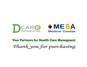 DCare and Meba Medical Store