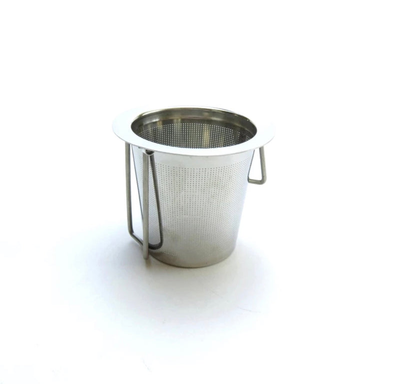 Loose leaf tea steeper