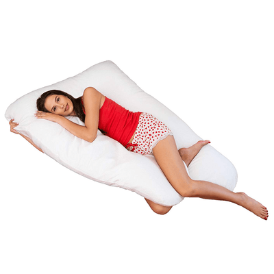 MaxiCuddle™ - Ultra Comfort & Support Giant Pillow