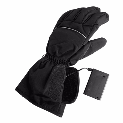 HeatTech™ - Battery Waterproof Heated One-Size Gloves