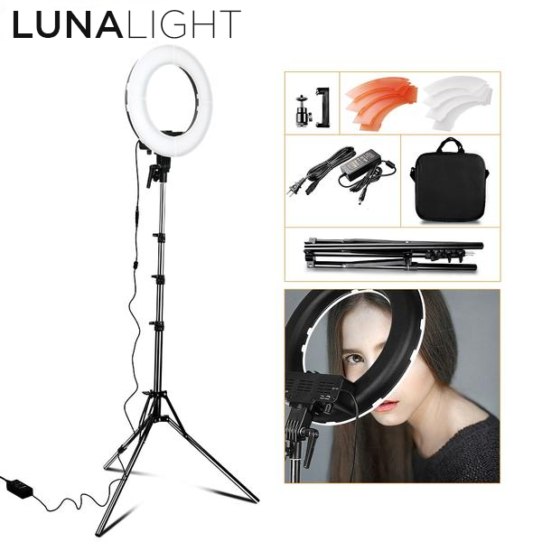 LunaLight™ Ultimate Lighting Kit