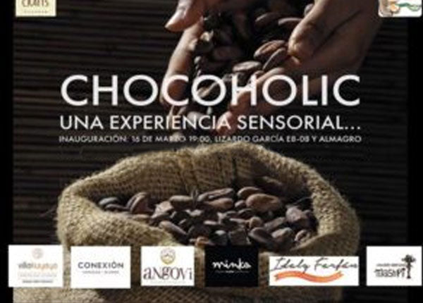 Chocolate  Tasting Night at the Mariscal  Foch