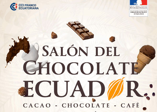 10th Annual Salón Del Chocolate Ecuador—2018