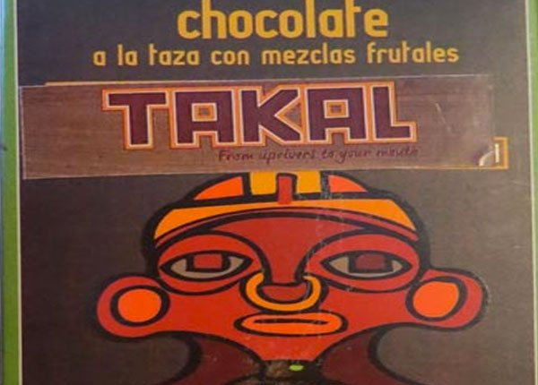 Takal Chocolate :  A Hot Chocolate Taste Test