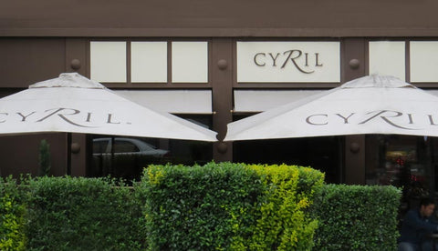Cyril Cafe Ecuador