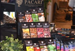 Picari Chocolates from Ecuador
