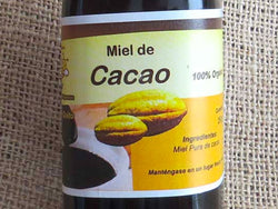 Cocoa Honey– NEW to the market!