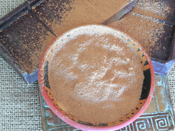 Cocoa Powder Regular Arriba