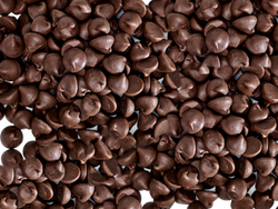 Chocolate Chips Dark 75% Regular Arriba