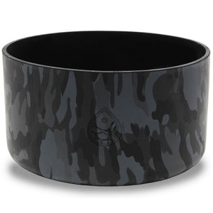 Camouflage Boot for Hydro Flask (or similar) 32 & 40 oz Bottles