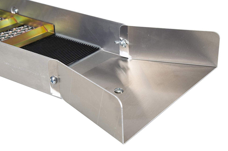 "Stansport Compact Sluice Box - 24"" & 30"" by  Stansport -Sunny Mountain Prospectors"