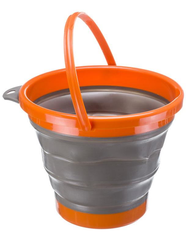 SE - Collapsible Bucket - 2.64 Gallon - Sunny Mountain Prospectors
