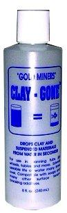 Keene Engineering - Gold Miners Clay-Gone - Sunny Mountain Prospectors