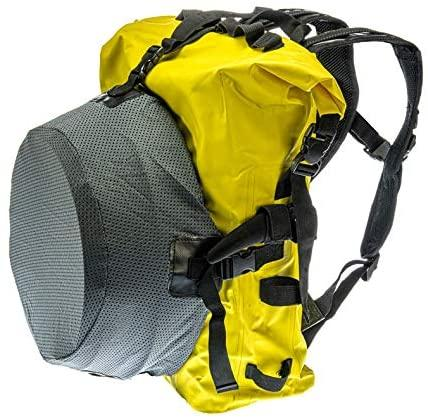 SE - Gold Panning Backpack Kit - Waterproof - Sunny Mountain Prospectors