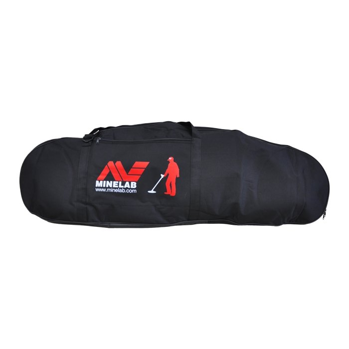 Minelab Metal Detectors - Minelab Carrying Bag - Sunny Mountain Prospectors
