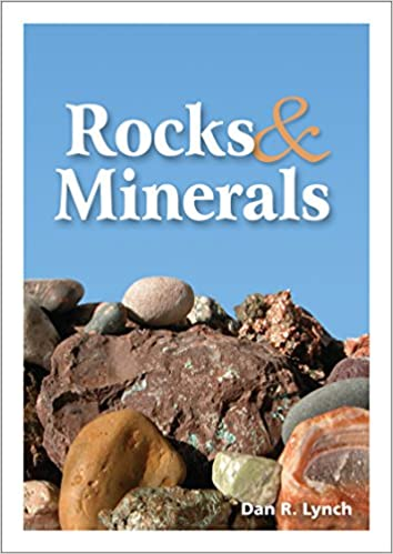 Sunny Mountain Prospectors - Rocks & Minerals Playing Cards (Nature's Wild Cards) Cards – by Dan R. Lynch (Author) - Sunny Mountain Prospectors
