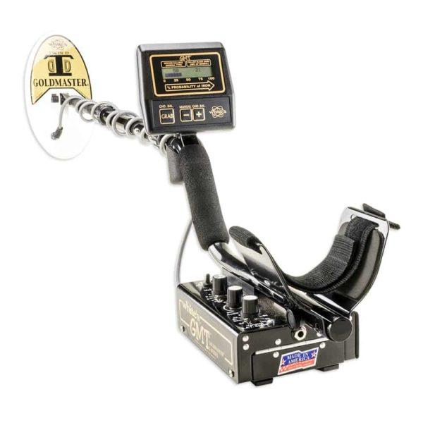 White's GMT Gold Metal Detector - Sunny Mountain Prospectors
