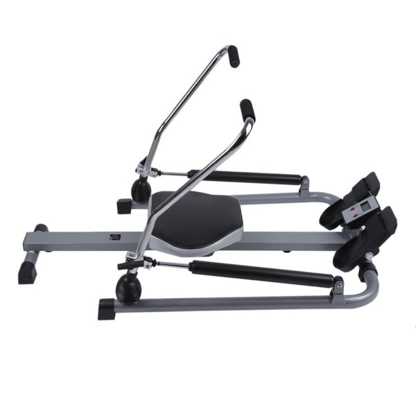 Multifunctional Abdominal Rowing Device Belly Trainer Tool Fitness Exe